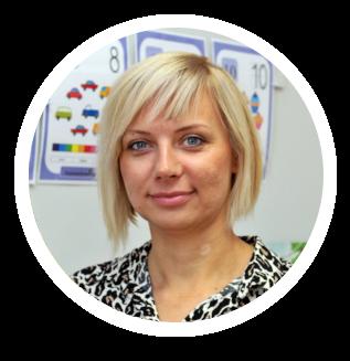 Sylwia Szymaniec – Łaska